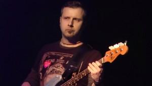 Tomek Szukalski, Natamaran