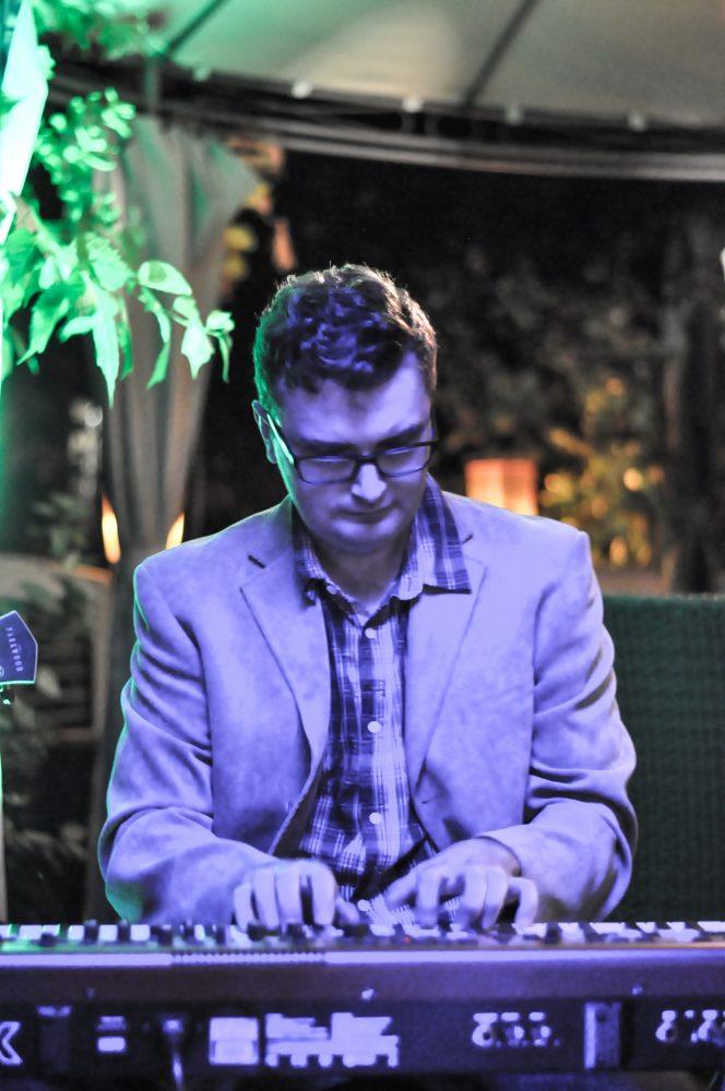 Marek Nowakowski Natamaran, fot. Kinga Płócienniczak