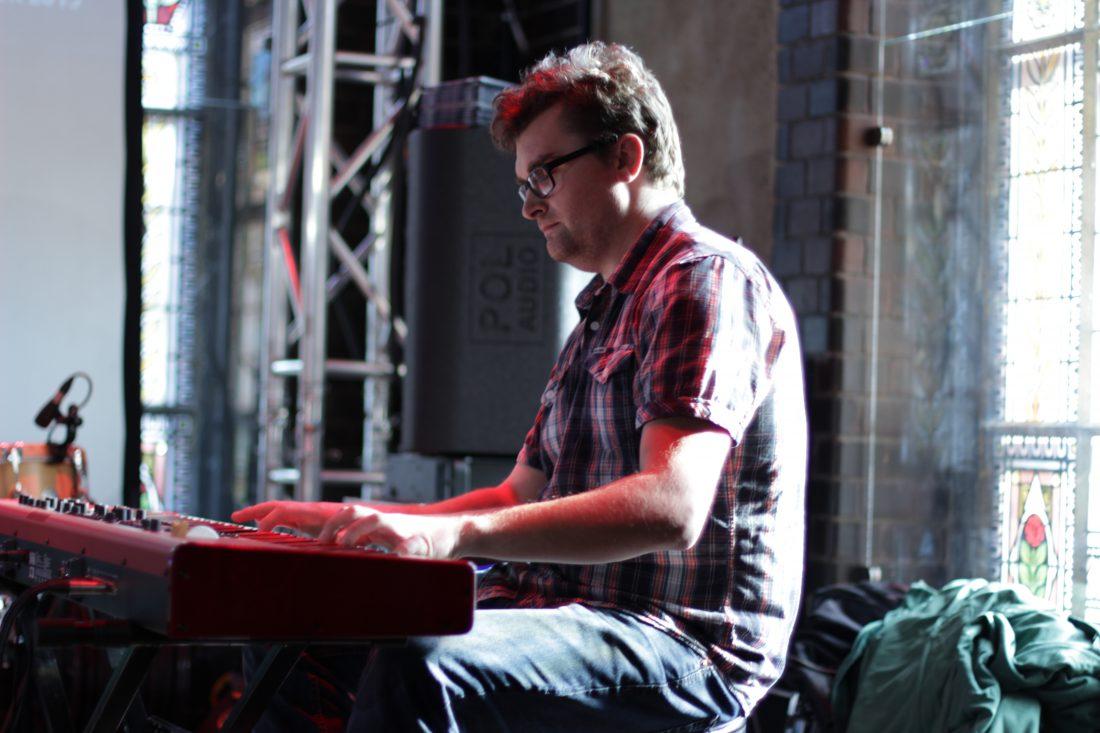 Marek Nowakowski, fot. Krzysztof Iwanek