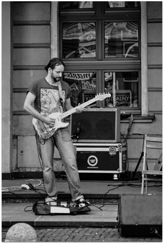 Natamaran, fot. Tomasz Kordon