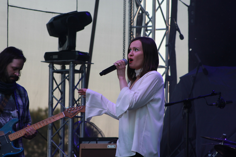 Natamaran - Majostaszki 2018