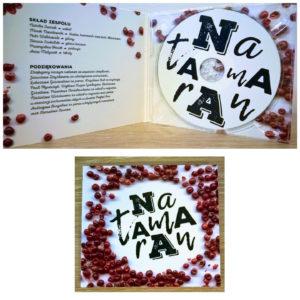 Ep-ka Natamaran wydana na CD!